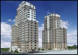 واگذاری یک آپارتمان در تعاونی مسکن