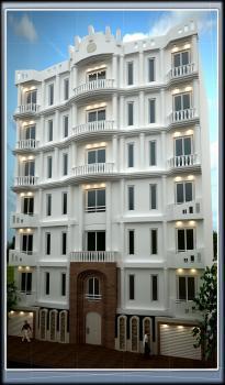 فروش آپارتمان 165م( 3 خوابه ) در یایلسر