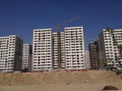 93 متر اپارتمان پروژه یاس 2 در منطقه 22