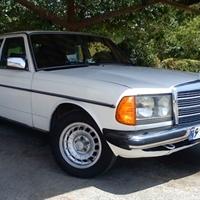 بنز، E230، 1979، کارکرده