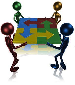 تصویر  دانلود پروژه انواع شرکتها