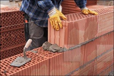 تصویر  دانلود پروژه بررسی ساختمانهای بنایی