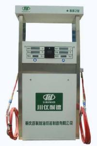 تمام قطعات مورد نیاز جایگاههای سی ان جی CNG