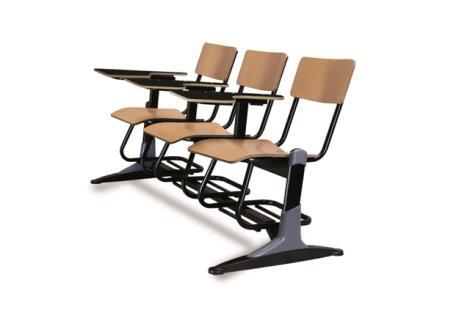 صندلی دانشجویی - دانش آموزی