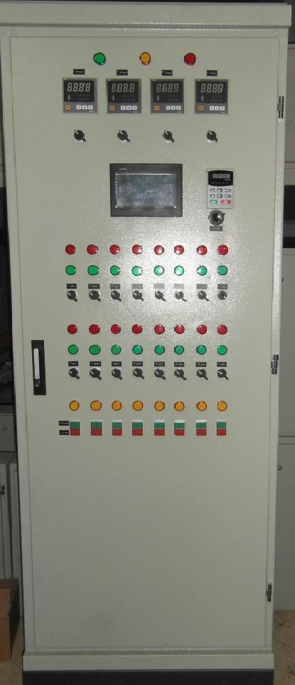 تابلو برق PLC.CNC