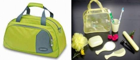 تولید و پخش کیف بهداشتی لوازم بیمار