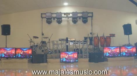 اجرای موزیک زنده و دی جی dj مراسم عروس