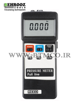 فشارسنج لوترون LUTRON  PS-9302