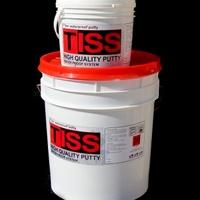 بتونه الیاف دار  TISS. Sealing putty 910