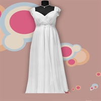 آموزش دوخت لباس عروس اوجینال