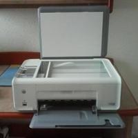 فروش پرینتر جوهر افشان رنگی 3  کاره اچ پی (HP) مدل 1500