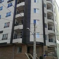 فروش آپارتمان 112 متری ( دید به دریا ) نزدیک به رودخانه در بابلسر