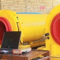 فروش انواع ماشین آلات قالی شویی