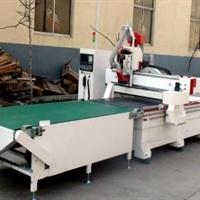 CNCحکاکی و برش چوب -سیستم گذاشتن