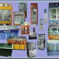 تعمیرگاه و فروشگاه سرمازان کوهپایه 09121129468