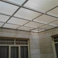 سقف پاسیو سقف نور گیر سقف حیاط خلوت سقف کاذب