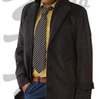 پالتو مردانه مدل اوربیت