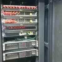خدمات PASSIVE (پسیو) شبکه