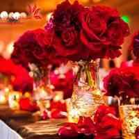 تشریفات گل سرخ