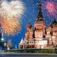 تور روسیه | سنت پطرزبورگ + مسکو | پرواز امارات | تابستان 95