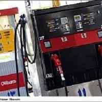 ساخت پمپ بنزین وتالارپذیرایی در اتوبان شهید تندگویان