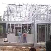 شرکت تولید واجرای سازه(ال اس اف)(LSF)در شیراز،فارس