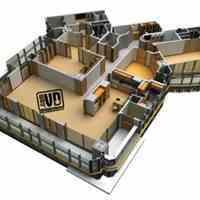 تهیه نقشه های ازبیلت معماری تاسیسات مکانیک و برق محاسبات سازه طراحی فاز دو 2