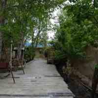 فروش 1000متر باغ ویلا با 100 متر بنا در شهریار کد422