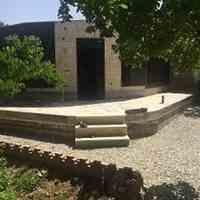 فروش باغ ویلا 750 متری در شهریار کد 149