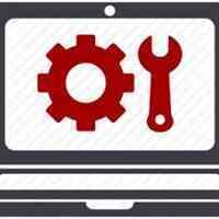 تعمیرات لپ تاپ و نوت بوک و فروش قطعات لپ تاپ
