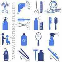 فروشگاه ابزار و تجهیزات آرایش و پیرایش