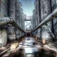عکاسی صنعتی و عکس تبلیغاتی
