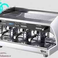 لیست قهوه ساز اسپرسو وگا WEGA polaris