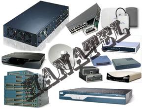 خرید و فروش تجهیزات شبکه دست دوم ( used )