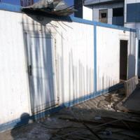تعمیر و بازسازی کانکس و اتاق در کرج