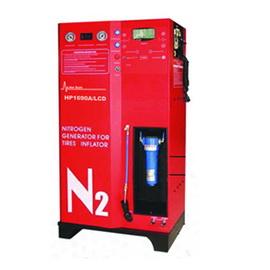 مولد باد نیتروژن ژنراتور نیتروژن