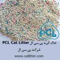 خاک گربه پی سی ال