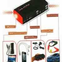 دستگاه استارتر چند منظوره باتری