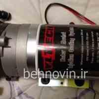 متانول پاش خنک کننده water methanol injection