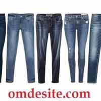 شلوار جین مردانه با کیفییت عالی ( عمده و تک )