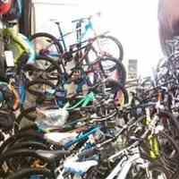 فروش دوچرخه - لوازم دوچرخه - تعمیرات دوچرخه - تور دوچرخه