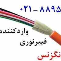 نماینده فیبر نوری نگزنس  NEXANS تلفن تهران 88958489