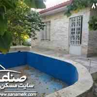باغچه ویلا نقلی و ارزان در ملارد کد828