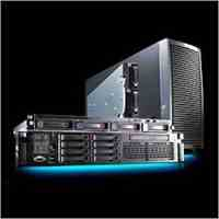 فروش سرورهای پر قدرت HP