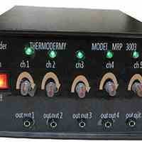 دستگاه ترمودرمی با کیفیت بسیار بالا و قیمت مناسب