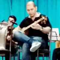 تدریس خصوصی تار ، سه تار ، گیتار و آهنگسازی