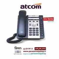 فروش تلفن های تحت شبکه ATCOM A11