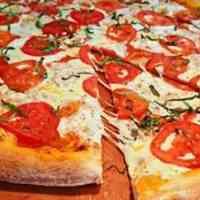 رستوران ایتالیایی خانه دودی