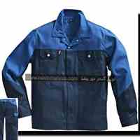 تولیدی لباس و پوشاک کار