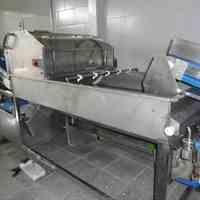 وان های شستشو مکانیزه و صنعتی مخصوص سبزیجات